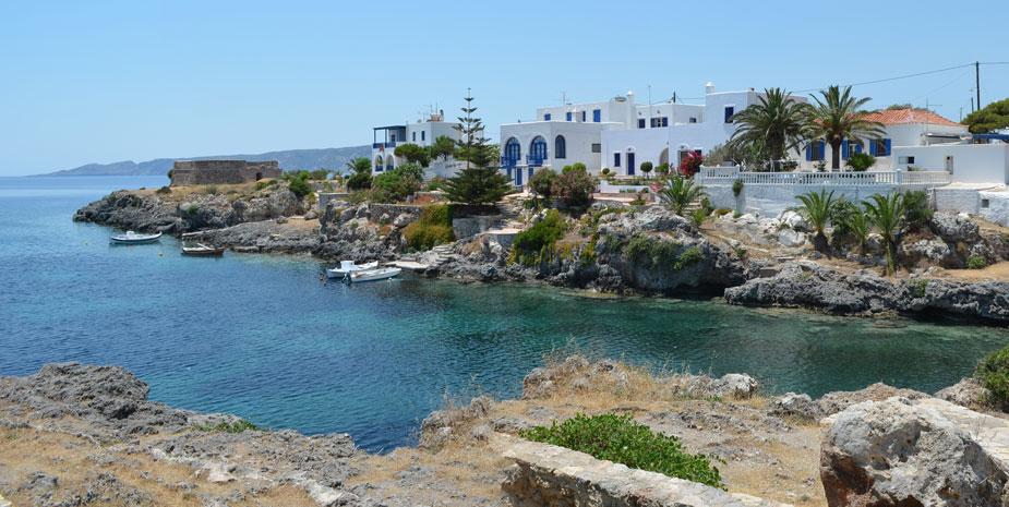 Pool of Avlemonas